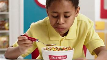 Malt-O-Meal TV Spot, '¡Puro Sabor!' [Spanish] - Thumbnail 8