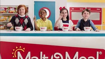 Malt-O-Meal TV Spot, '¡Puro Sabor!' [Spanish] - Thumbnail 9