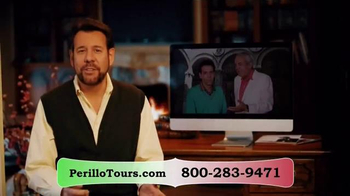 Perillo Tours TV Spot, 'Don't Wait Until It's Too Late' - Thumbnail 4