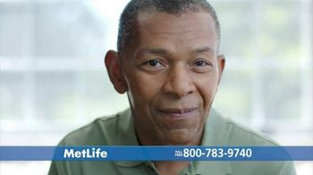 MetLife TV Spot, 'Q&A'