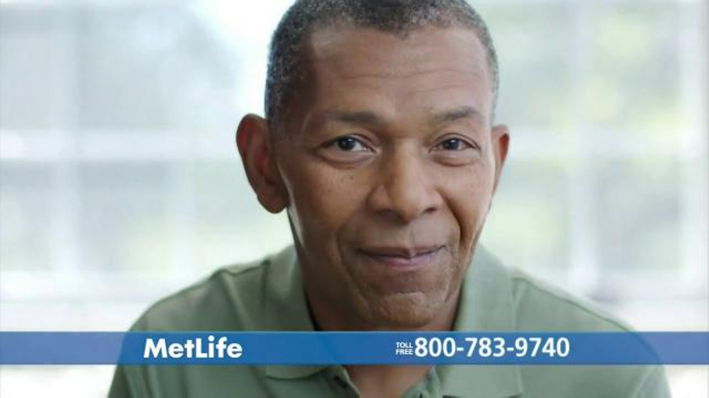 MetLife TV Commercial, 'Q&A'