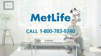 MetLife TV Spot, 'Q&A' - Thumbnail 7