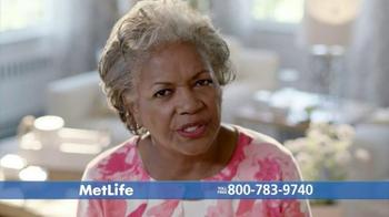MetLife TV Spot, 'Q&A' - Thumbnail 2