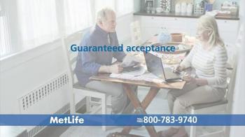 MetLife TV Spot, 'Q&A' - Thumbnail 3