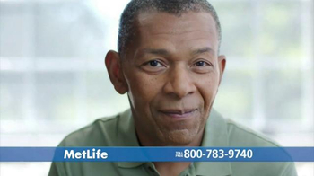 MetLife TV Spot, 'Q&A' - 2046 commercial airings