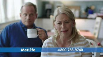 MetLife TV Spot, 'Q&A' - Thumbnail 5