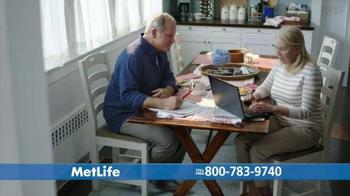 MetLife TV Spot, 'Q&A' - Thumbnail 6