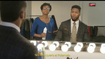 Slim Jim TV Spot, 'The Polamalu Hair' con Ryan Clark [Spanish] - Thumbnail 5