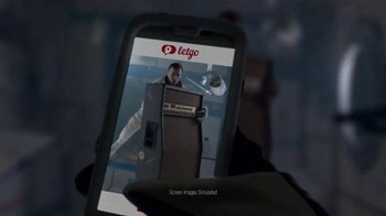 LetGo TV Spot, 'Space Station' - Thumbnail 7