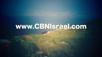 Land of the Bible TV Spot, 'CBN: Travel to Israel' - Thumbnail 6