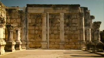 Land of the Bible TV Spot, 'CBN: Travel to Israel' - Thumbnail 2