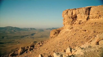 Land of the Bible TV Spot, 'CBN: Travel to Israel' - Thumbnail 4