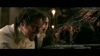 Victor Frankenstein - Alternate Trailer 9