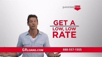 Guaranteed Rate TV Spot, 'Question' Featuring Ty Pennington - Thumbnail 10
