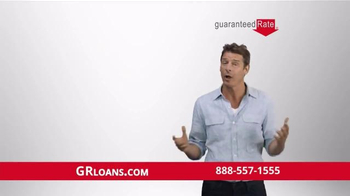 Guaranteed Rate TV Spot, 'Question' Featuring Ty Pennington - Thumbnail 2