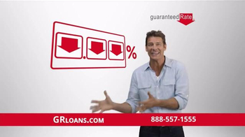 Guaranteed Rate TV Spot, 'Question' Featuring Ty Pennington - Thumbnail 3