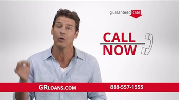 Guaranteed Rate TV Spot, 'Question' Featuring Ty Pennington - Thumbnail 6