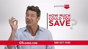 Guaranteed Rate TV Spot, 'Question' Featuring Ty Pennington - Thumbnail 7