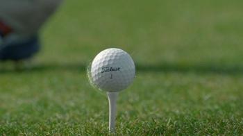 Titleist NXT Golf Ball Series TV Spot, 'Innovation That Matters' - Thumbnail 3