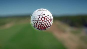 Titleist NXT Golf Ball Series TV Spot, 'Innovation That Matters' - Thumbnail 5