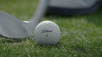 Titleist NXT Golf Ball Series TV Spot, 'Innovation That Matters' - Thumbnail 7