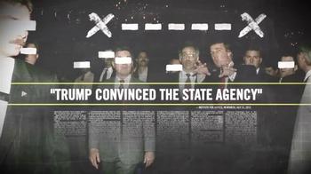Cruz for President TV Spot, 'System' - Thumbnail 4