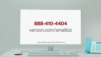 Fios by Verizon TV Spot, 'Small Business' - Thumbnail 9