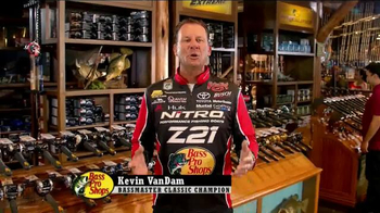 Bass Pro Shops Trophy Deals TV Spot, 'Shirts, Boots and Inflatable Vests' - Thumbnail 7