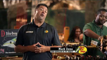 Bass Pro Shops Trophy Deals TV Spot, 'Shirts, Boots and Inflatable Vests' - Thumbnail 2