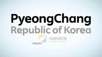 Korea Tourism Organization TV Spot, 'PyeongChang Winter Olympics' - Thumbnail 6