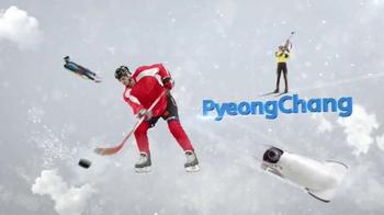 Korea Tourism Organization TV Spot, 'PyeongChang Winter Olympics'