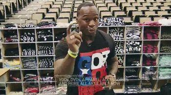 ROH Wrestling Pro Shop TV Spot, 'Sweet Deals' Featuring ACH