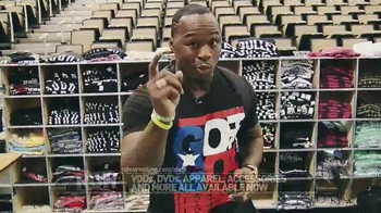 ROH Wrestling Pro Shop TV Spot, 'Sweet Deals' Featuring ACH - Thumbnail 1
