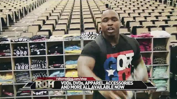 ROH Wrestling Pro Shop TV Spot, 'Sweet Deals' Featuring ACH - Thumbnail 6