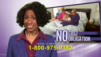 Easy Rest Win-A-Bed Sweepstakes TV Spot, 'Six Chances' - Thumbnail 6