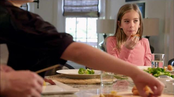 SeaPak Jumbo Butterfly Shrimp TV Spot, 'Food Network: Family Meals' - Thumbnail 2