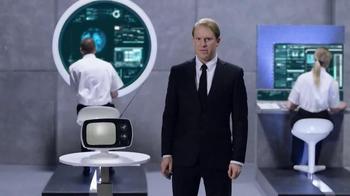 Compare.com TV Spot, 'Agent Compare: Saving Humanity' - Thumbnail 2