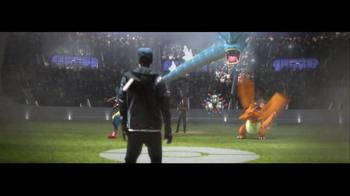Pokemon Super Bowl 2016 TV Spot, 'Pokemon 20' - Thumbnail 7