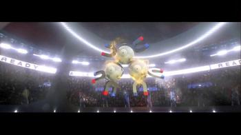 Pokemon Super Bowl 2016 TV Spot, 'Pokemon 20' - Thumbnail 8