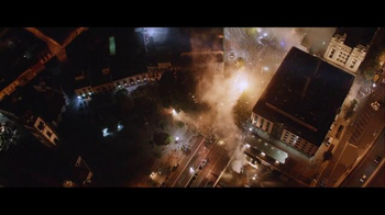 Jason Bourne - Alternate Trailer 1