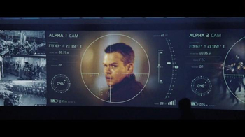 Jason Bourne - Alternate Trailer 1