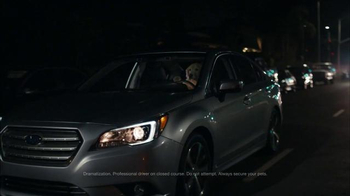 Subaru TV Spot, 'Dog Tested: Puppy' - Thumbnail 1