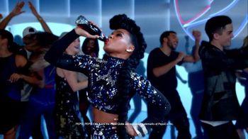 Pepsi Super Bowl 2016 TV Spot, 'Joy of Pepsi' Featuring Janelle Monáe