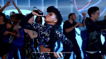 Pepsi Super Bowl 2016 TV Spot, 'Joy of Pepsi' Featuring Janelle Monáe - Thumbnail 7