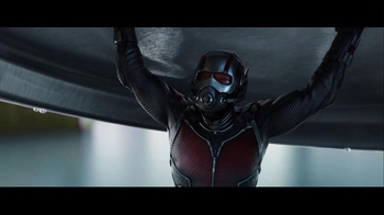 Coca-Cola Mini Super Bowl 2016 TV Spot, 'Hulk vs. Ant-Man' - Thumbnail 2