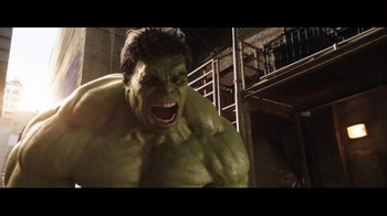 Coca-Cola Mini Super Bowl 2016 TV Spot, 'Hulk vs. Ant-Man' - Thumbnail 6