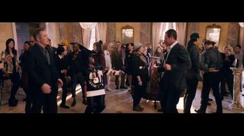 Amazon Echo Super Bowl 2016 TV Spot, 'Baldwin Bowl Party' Ft. Missy Elliott - Thumbnail 2