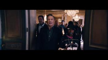 Amazon Echo Super Bowl 2016 TV Spot, 'Baldwin Bowl Party' Ft. Missy Elliott - Thumbnail 4