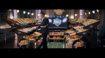 Amazon Echo Super Bowl 2016 TV Spot, 'Baldwin Bowl Party' Ft. Missy Elliott - Thumbnail 5