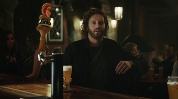 Shock Top Super Bowl 2016 TV Spot, 'Unfiltered Talk' Featuring T.J. Miller - Thumbnail 3